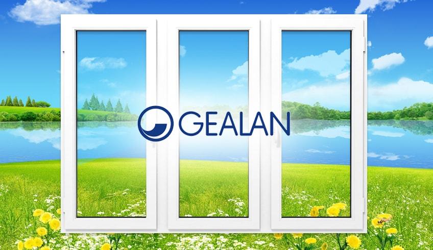Gealan