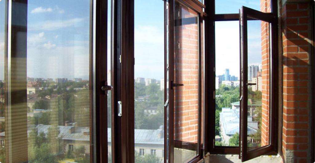Пластиковые окна Подольск или Москва?