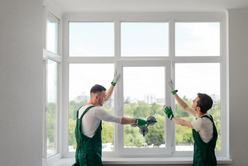 Правильная установка окон – залог уюта в вашем доме