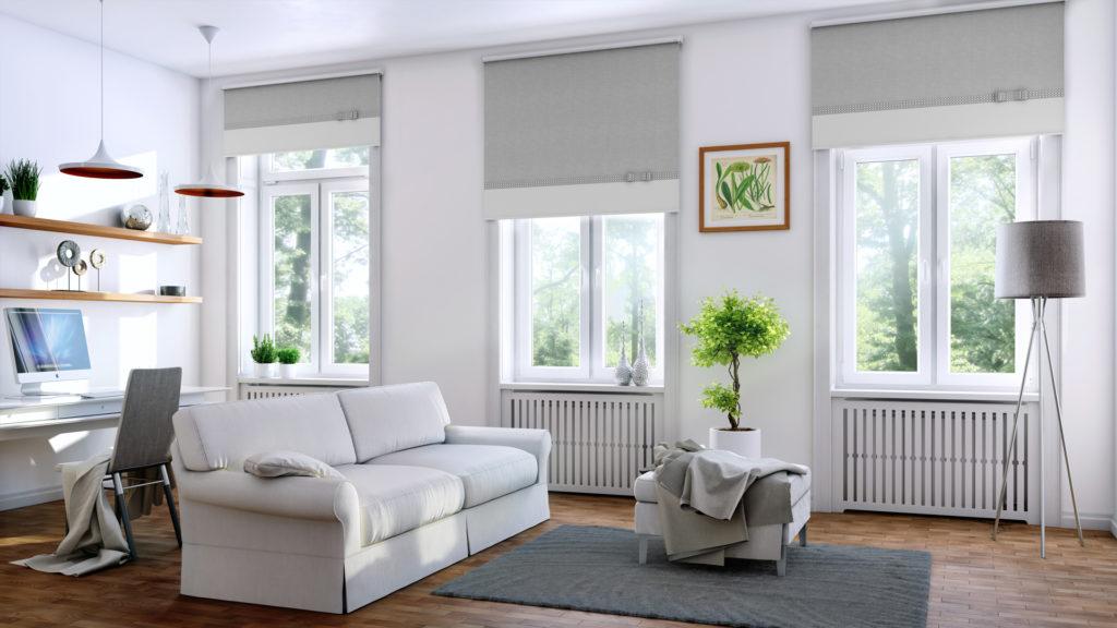Окна в квартиру- какие выбрать?