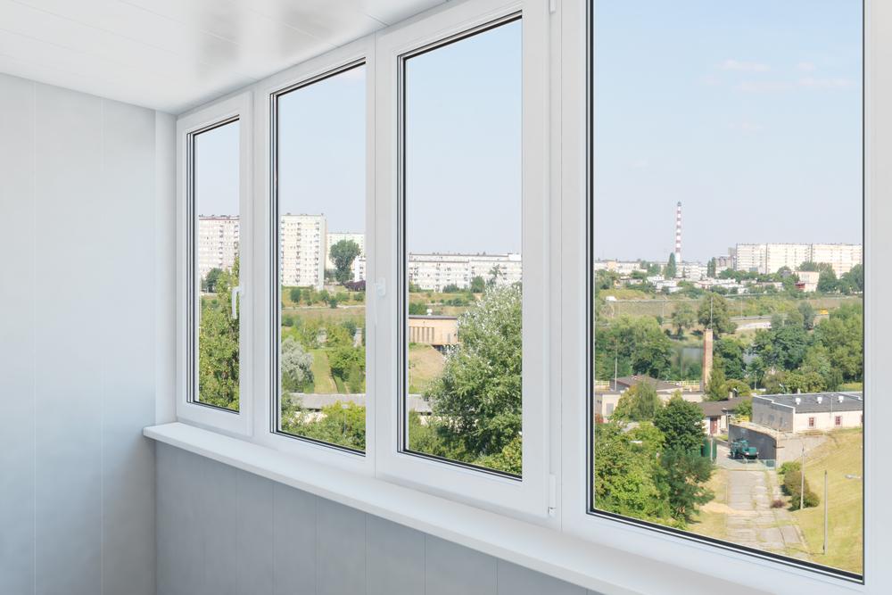 Окна из ПВХ профиля или вся правда о пластиковых окнах